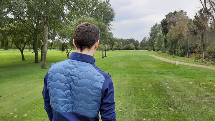 Ping AW20 Apparel Review