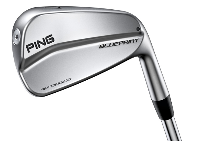 Ping Blueprint Irons