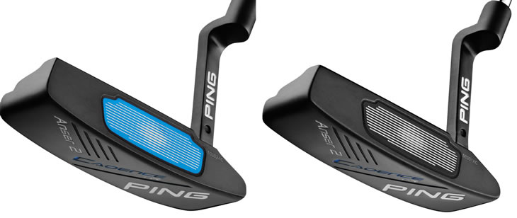 Ping Cadence TR Putter Faces
