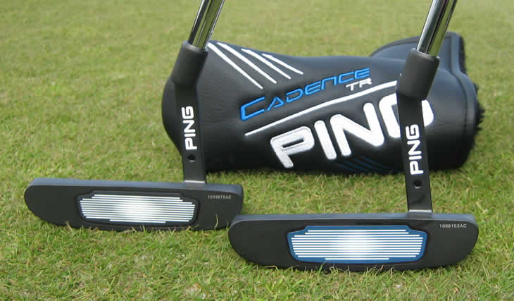Ping Cadence TR Putter