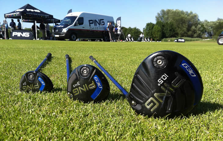 Ping G30 Family