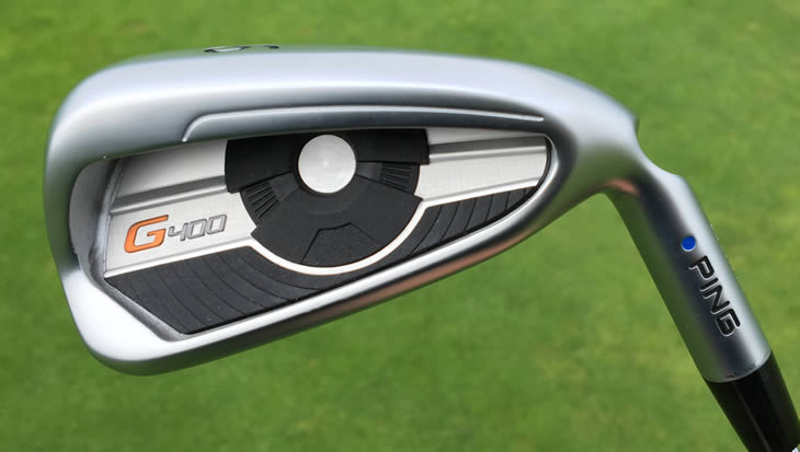 best golf improvement irons 2018