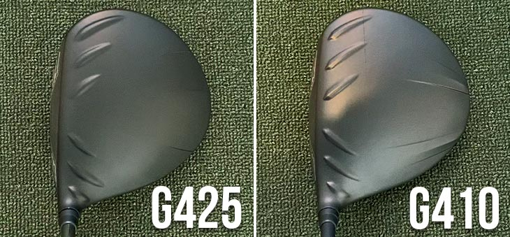 Ping G425 Irons Review