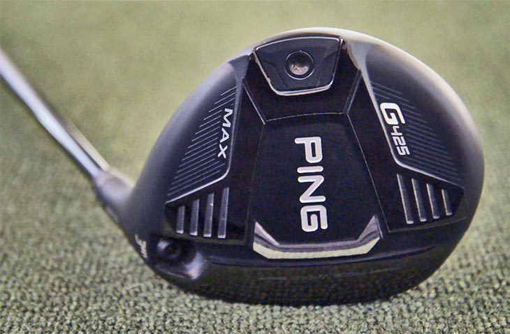 Ping G425 Fairway Review