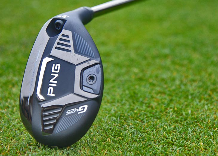 Ping G425 Hybrid Review