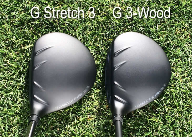 Ping G Stretch 3 Fairway