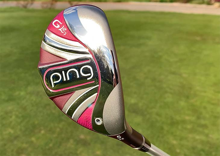 Ping G Le2 Women's Range Review
