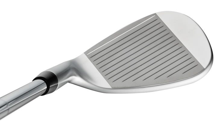 Ping Glide Wedge Thin Sole