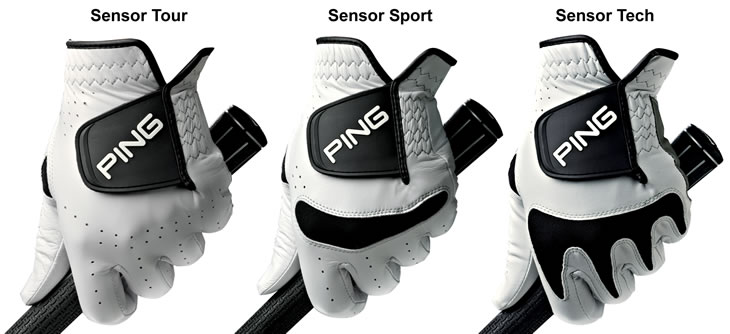 Image result for ping golf gloves images
