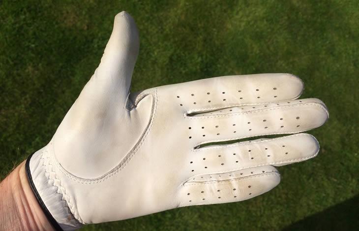 Ping Sensor Sport Glove