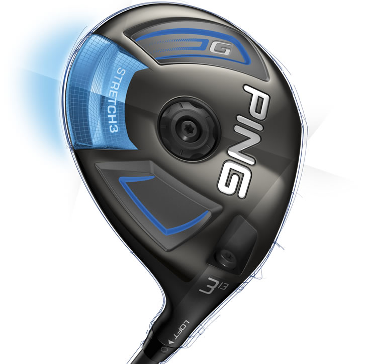 Ping G Fairways