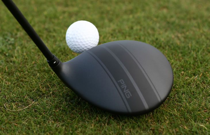 Ping i25 Driver At Address