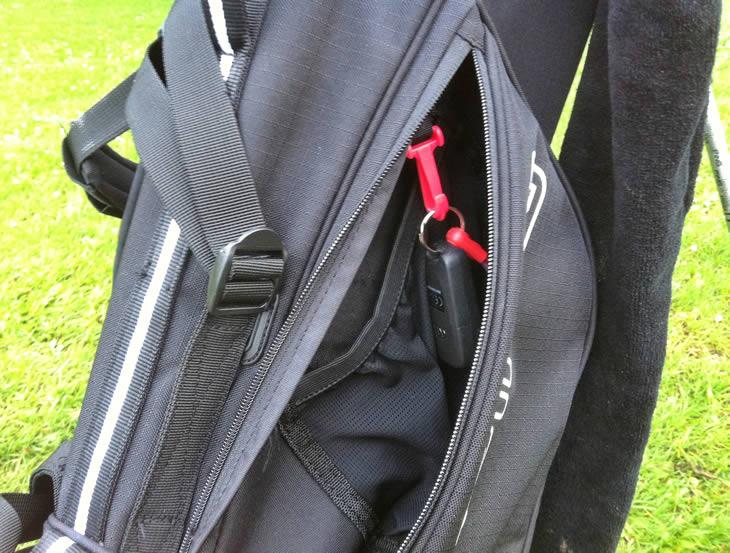 Ping L8 Bag Clip