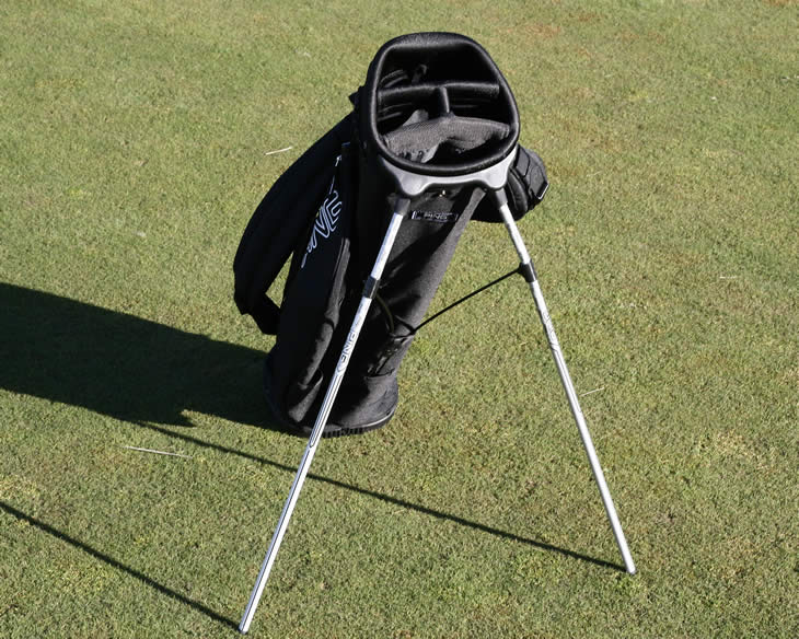 Ping L8 Bag Stand
