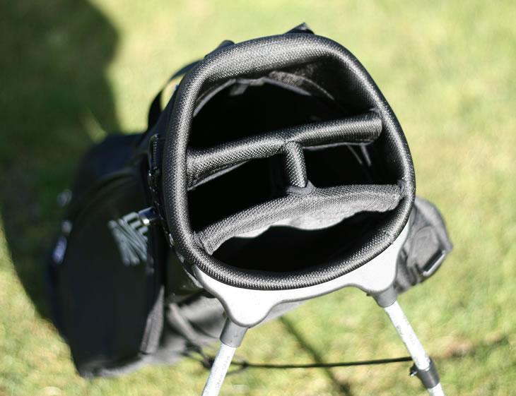 Ping L8 Bag Top