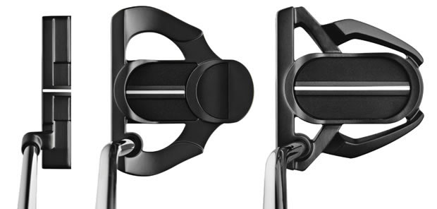 New Ping Scottsdale TR Models Address View