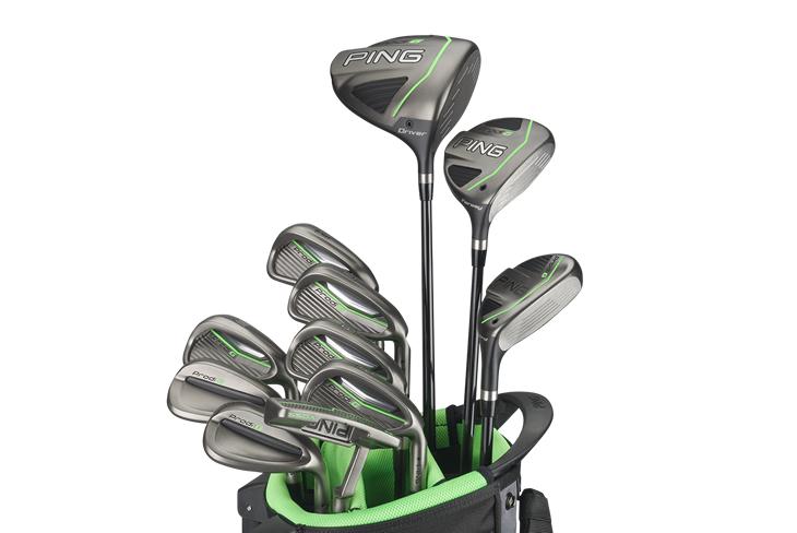 Ping Prodi G Junior Clubs Adjust As You Grow Golfalot