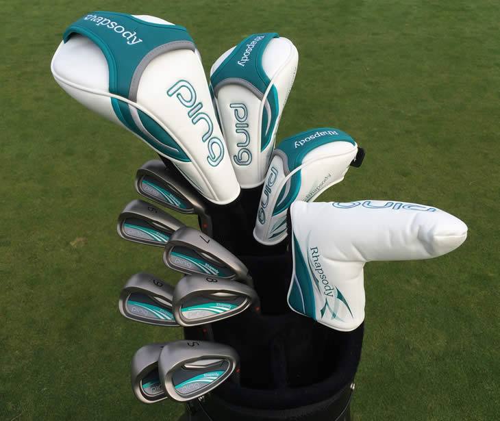 Ping Rhapsody Irons Review Golfalot