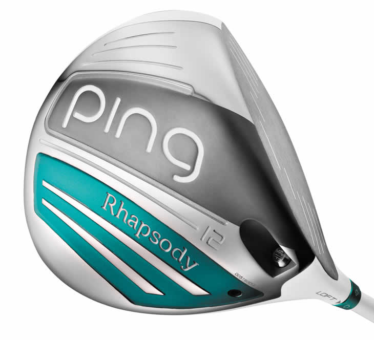 Ping Bring G30 Technology To Rhapsody Women S Range Golfalot