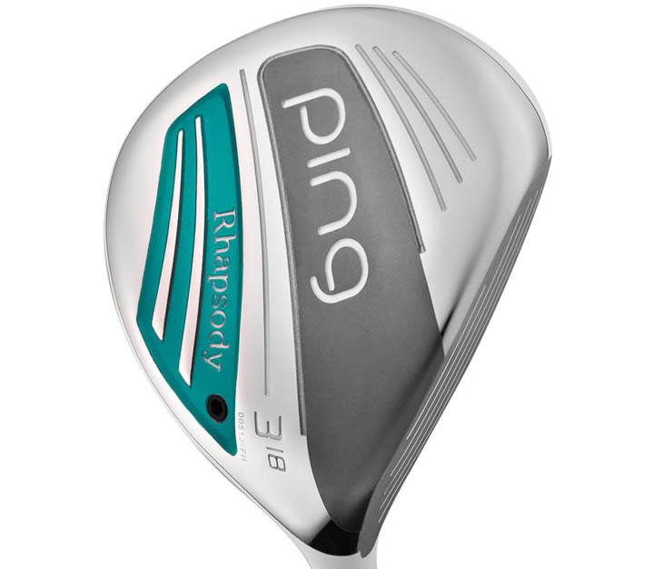 Ping Rhapsody Fairway