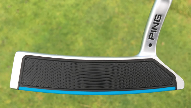 Ping Sigma 2 ZB 2 Putter Review