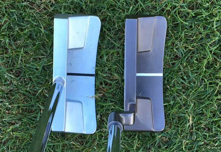 Ping Sigma G Kinloch Putter