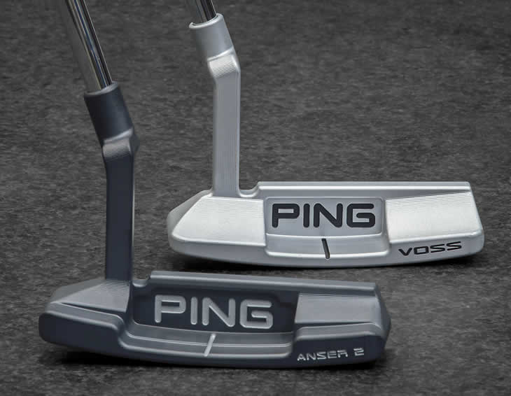 Ping Vault Blade Putters