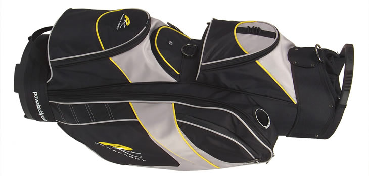 PowaKaddy 2015 Deluxe Golf Bag