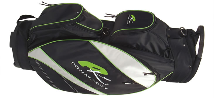 PowaKaddy 2015 Lite Golf Bag