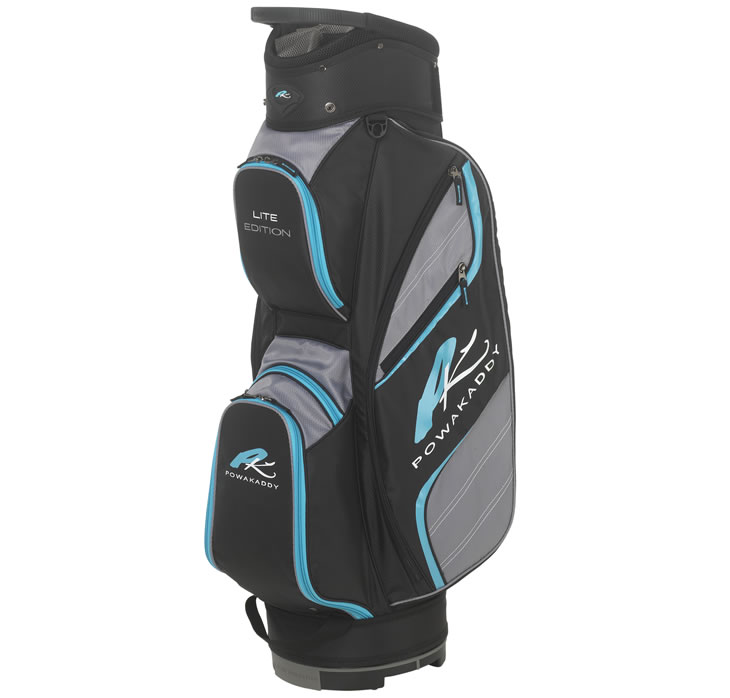 PowaKaddy 2018 Cart Bags