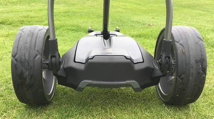 PowaKaddy Compact C2 Trolley