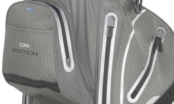 PowaKaddy Dri-Edition 2018 Golf Bags