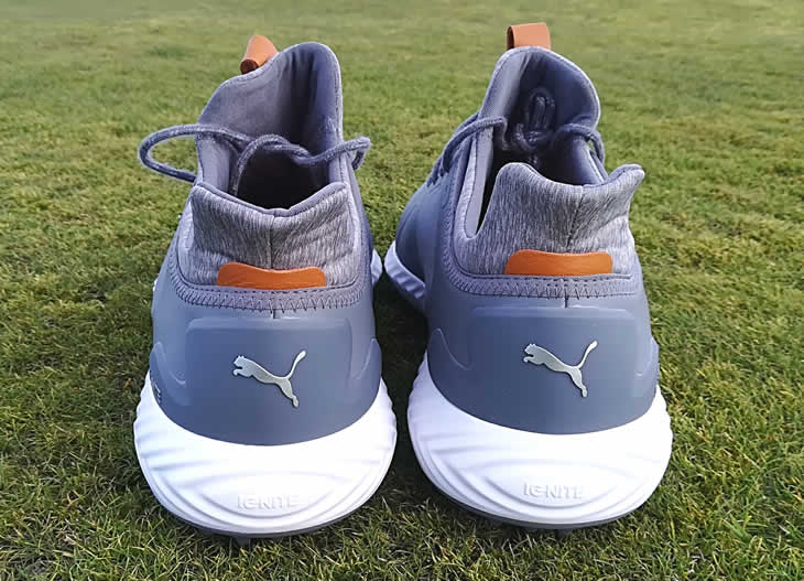 d8859750f8471 Puma Ignite PWRADPT Golf Shoe Review - Golfalot