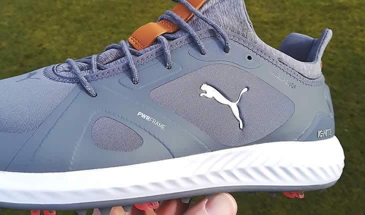 Puma Ignite Pwradpt Golf Shoe Review Golfalot