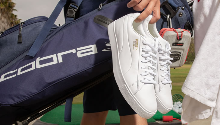 Two New Models For Puma's Suede Range Golfalot