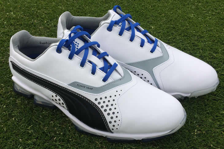 Puma TitanTour Golf Shoe Review - Golfalot fb0b065065ac