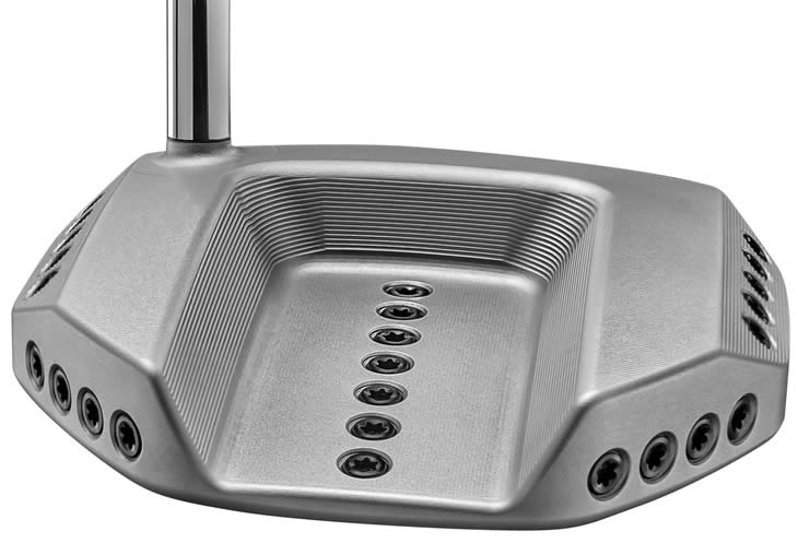 PXG Milled Insert Putters