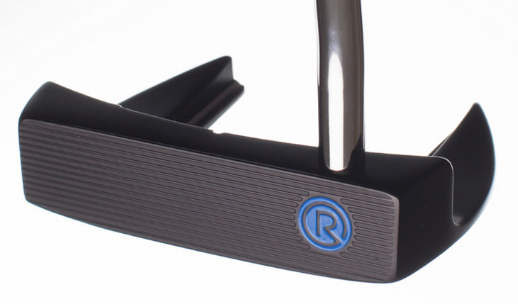 Rife Vault 002 Putters