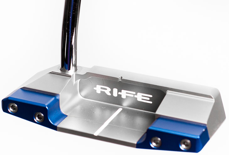 Rife Switchback XL Putter