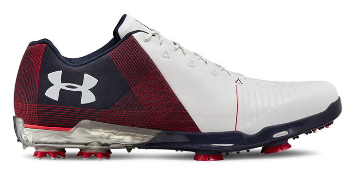 Under Armour Spieth 2 Shoes