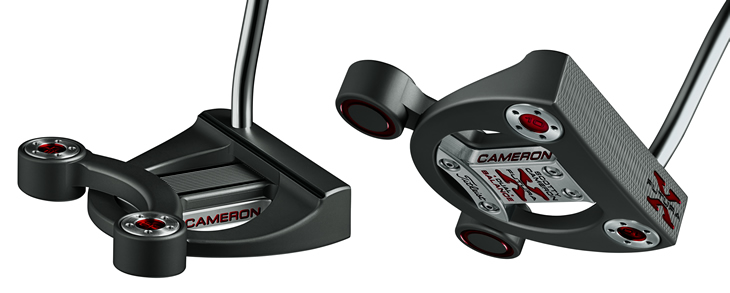 Scotty Cameron GoLo Putters