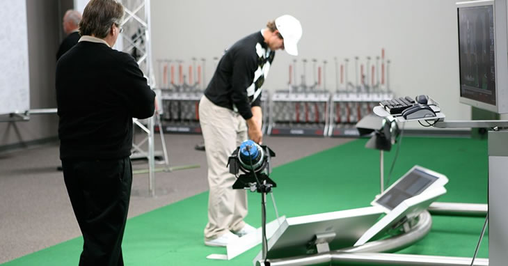 Scotty Cameron In The Lab