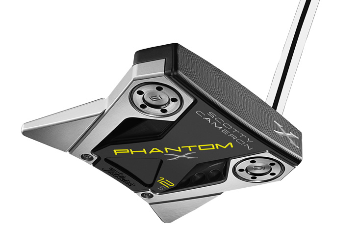 Scotty Cameron Phantom X 12.5 Putter