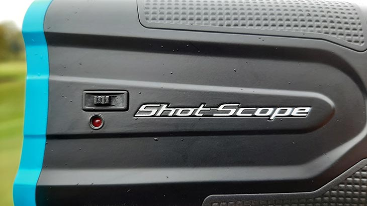Shot Scope Pro L1 Laser Review