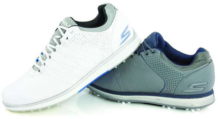 Skechers 2017 Go Golf Performance Shoes