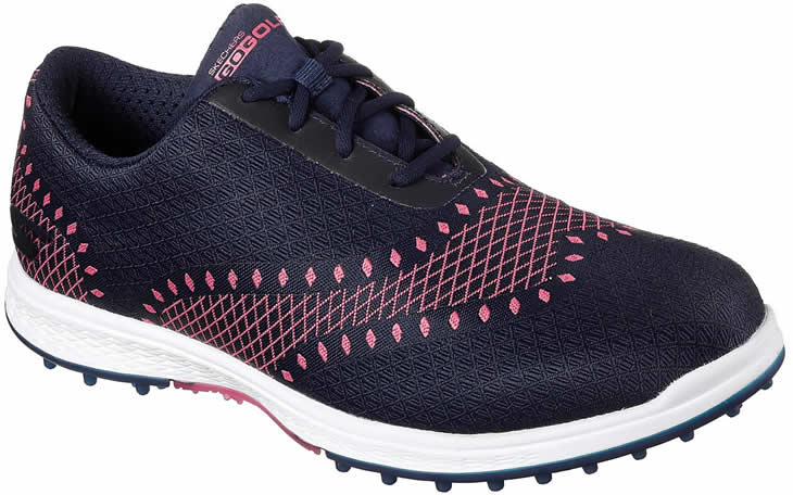 Skechers 2018 Go Golf Collection Golf Shoes