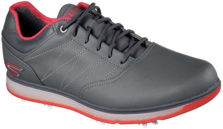 Skechers Launch 2018 Go Golf Collection