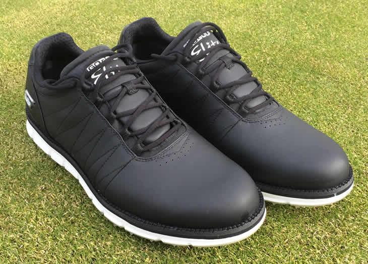 Nike Soft Golf Shoes