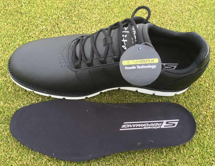 Skechers Go Golf Elite Golf Shoe Review