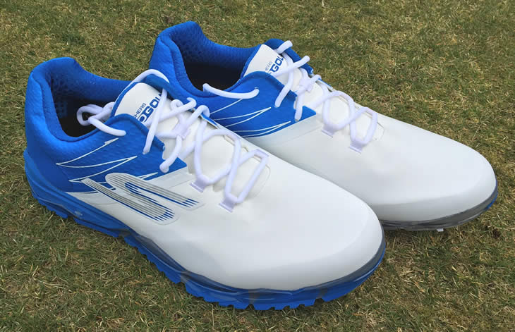Querido Mirar Ciudadano  Skechers Go Golf Focus Golf Shoe Review - Golfalot